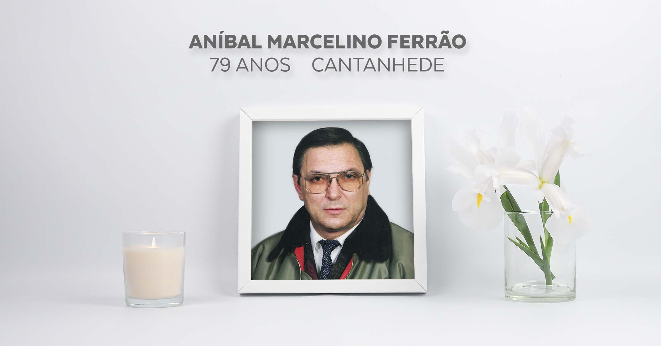 Aníbal Marcelino Ferrão