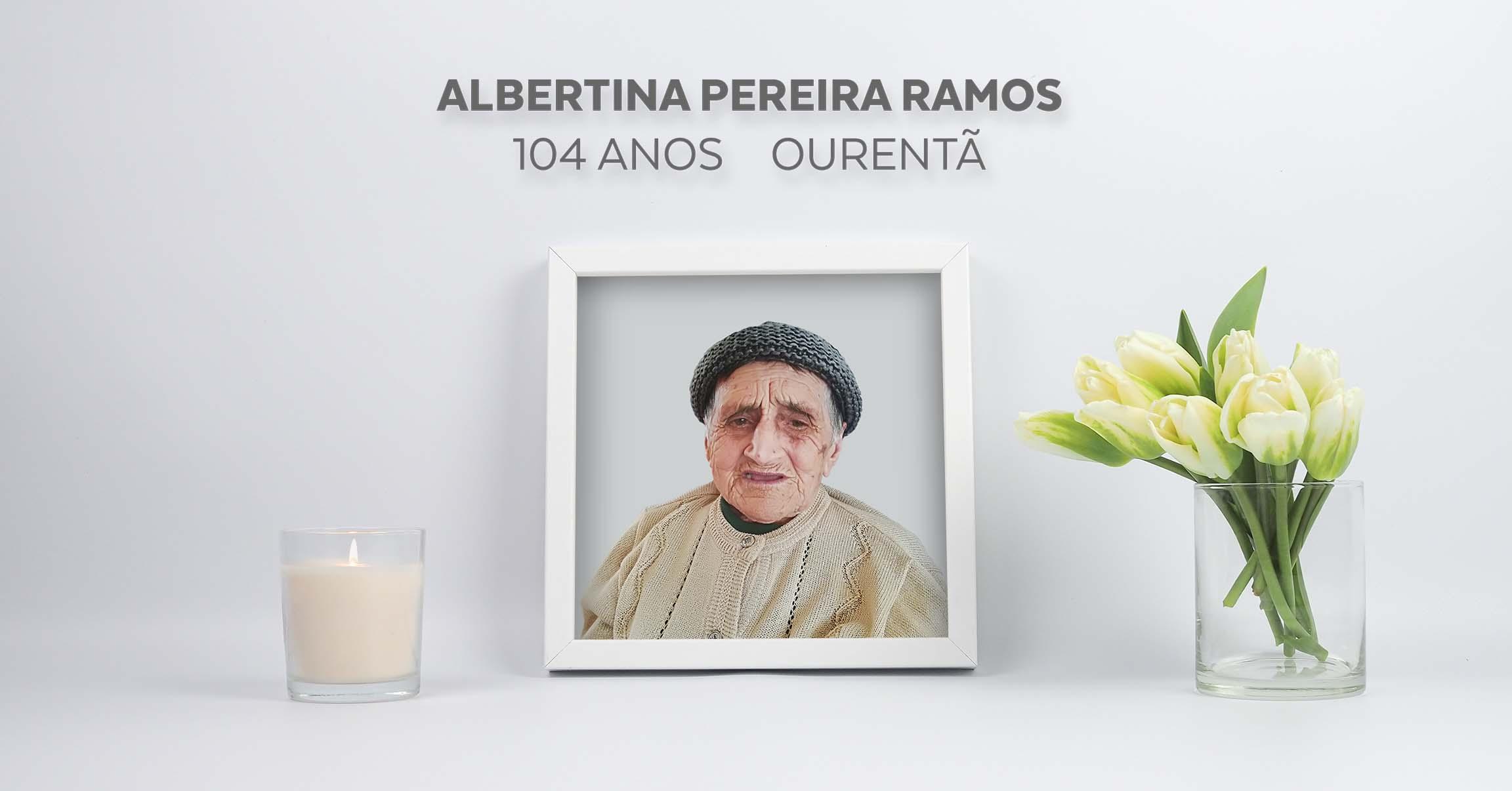 Albertina Pereira Ramos