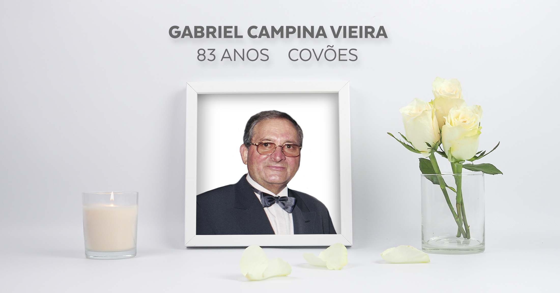 Gabriel Campina Vieira