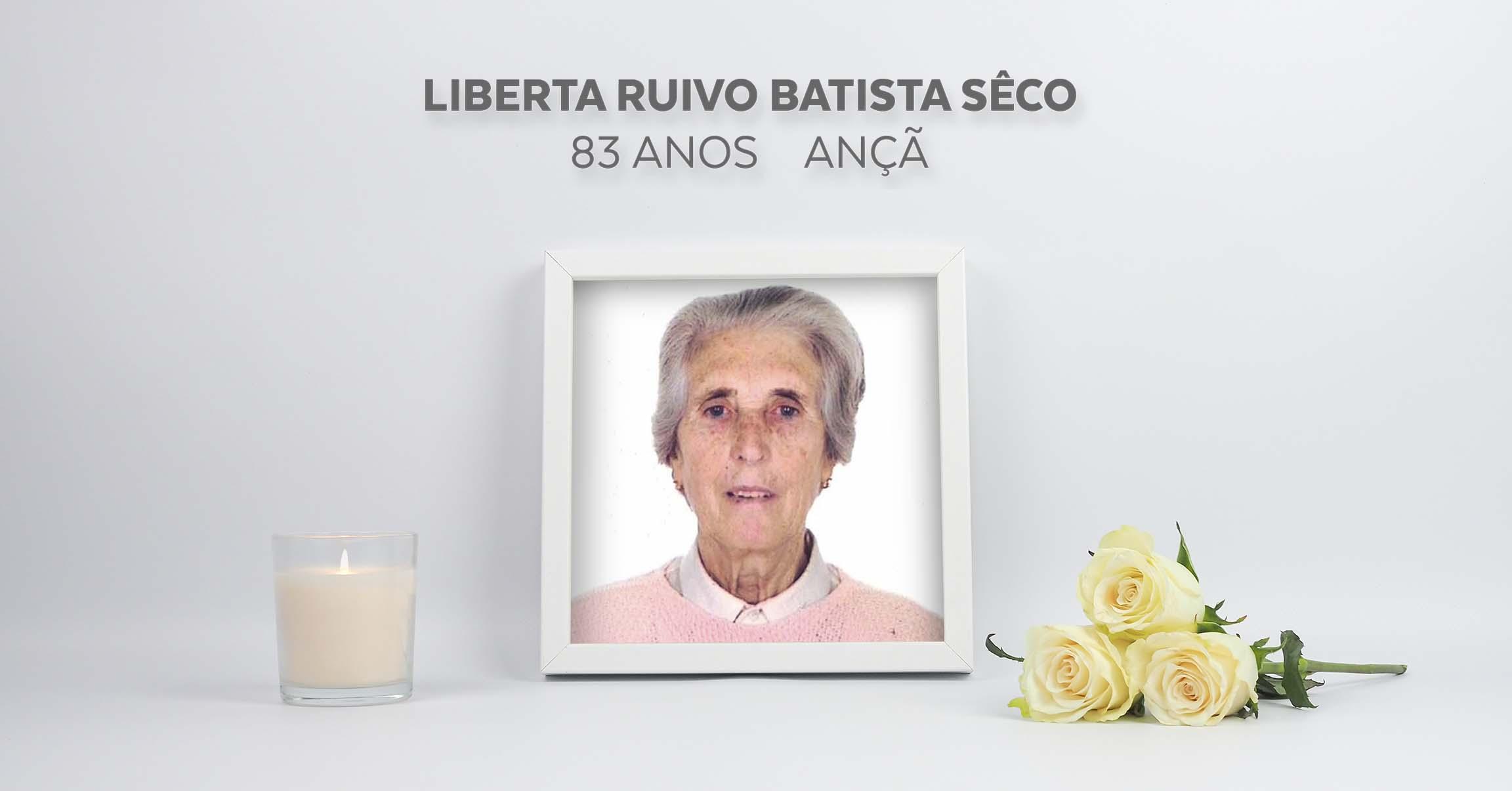 Liberta Ruivo Batista Seco