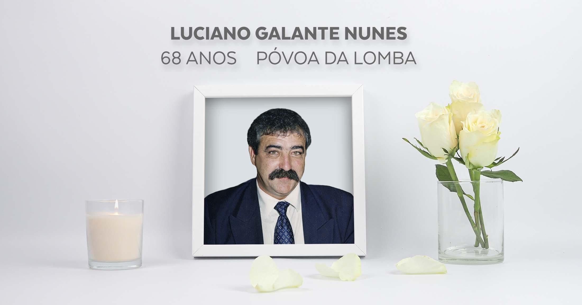 Luciano Galante Nunes
