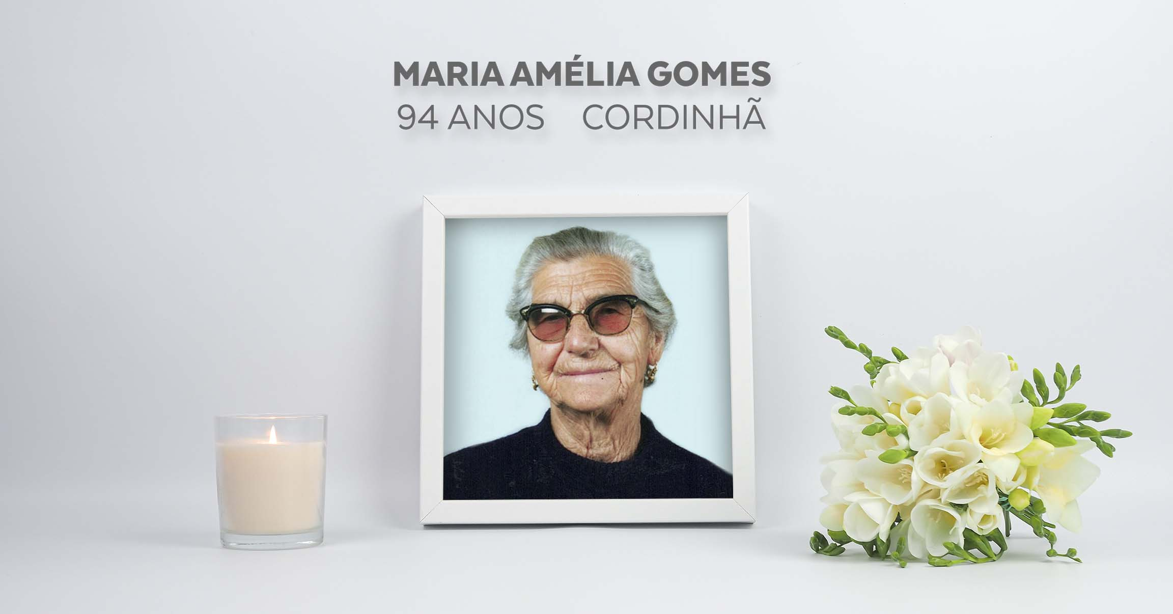 Maria Amélia Gomes