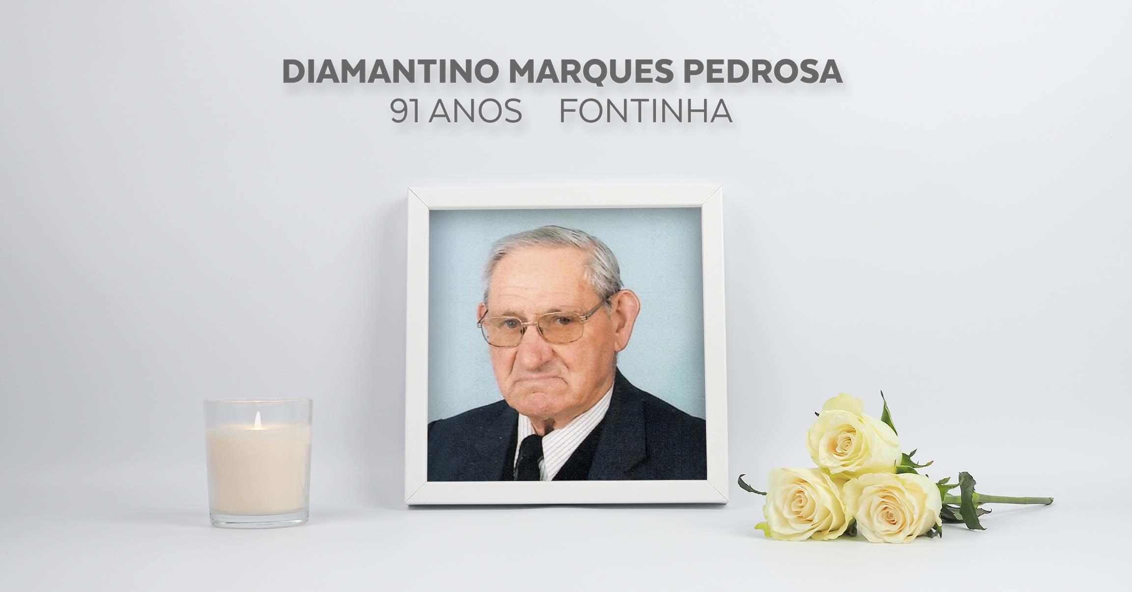 Diamantino Marques Pedrosa