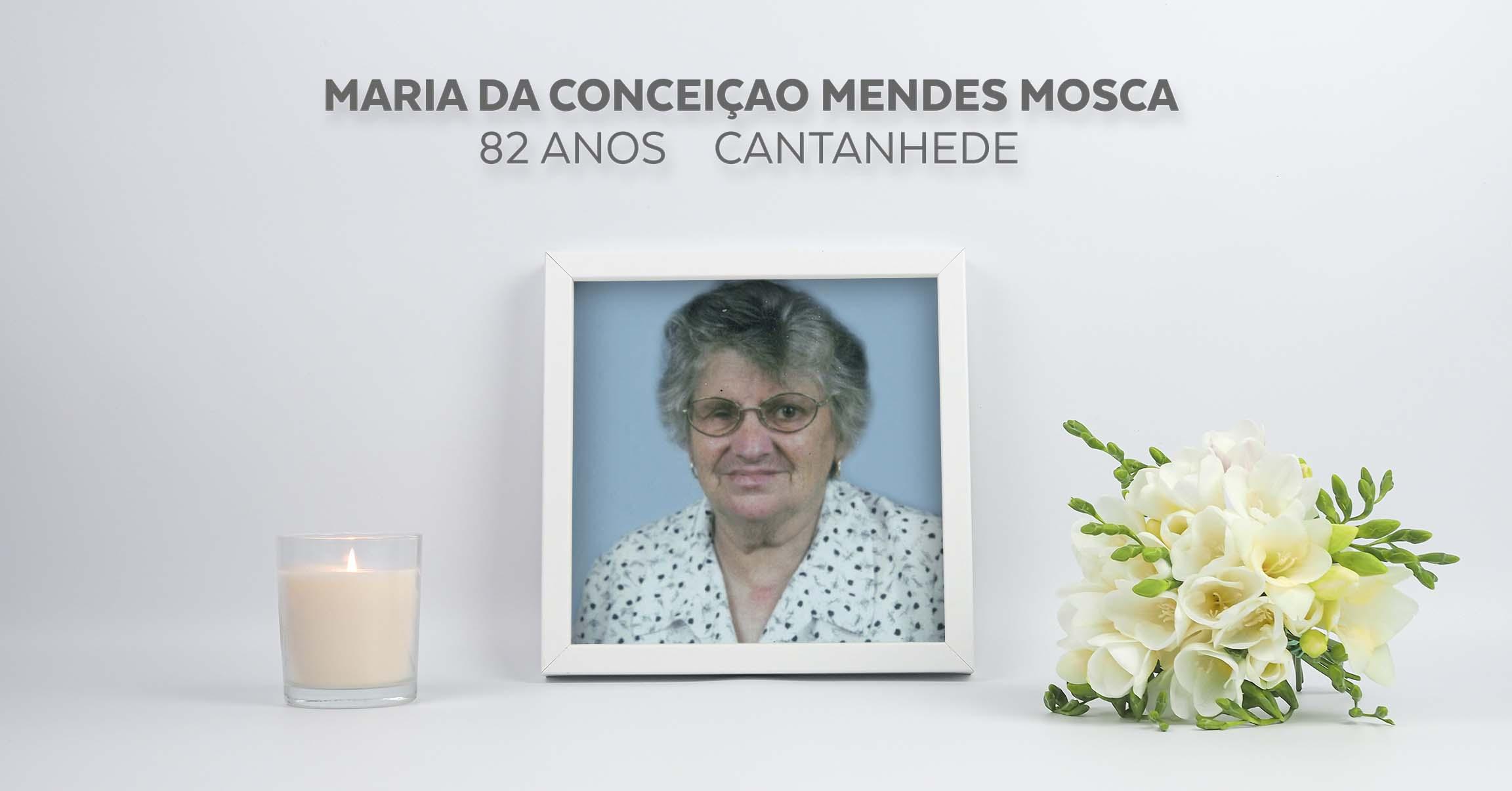 Maria da Conceição Mendes Mosca