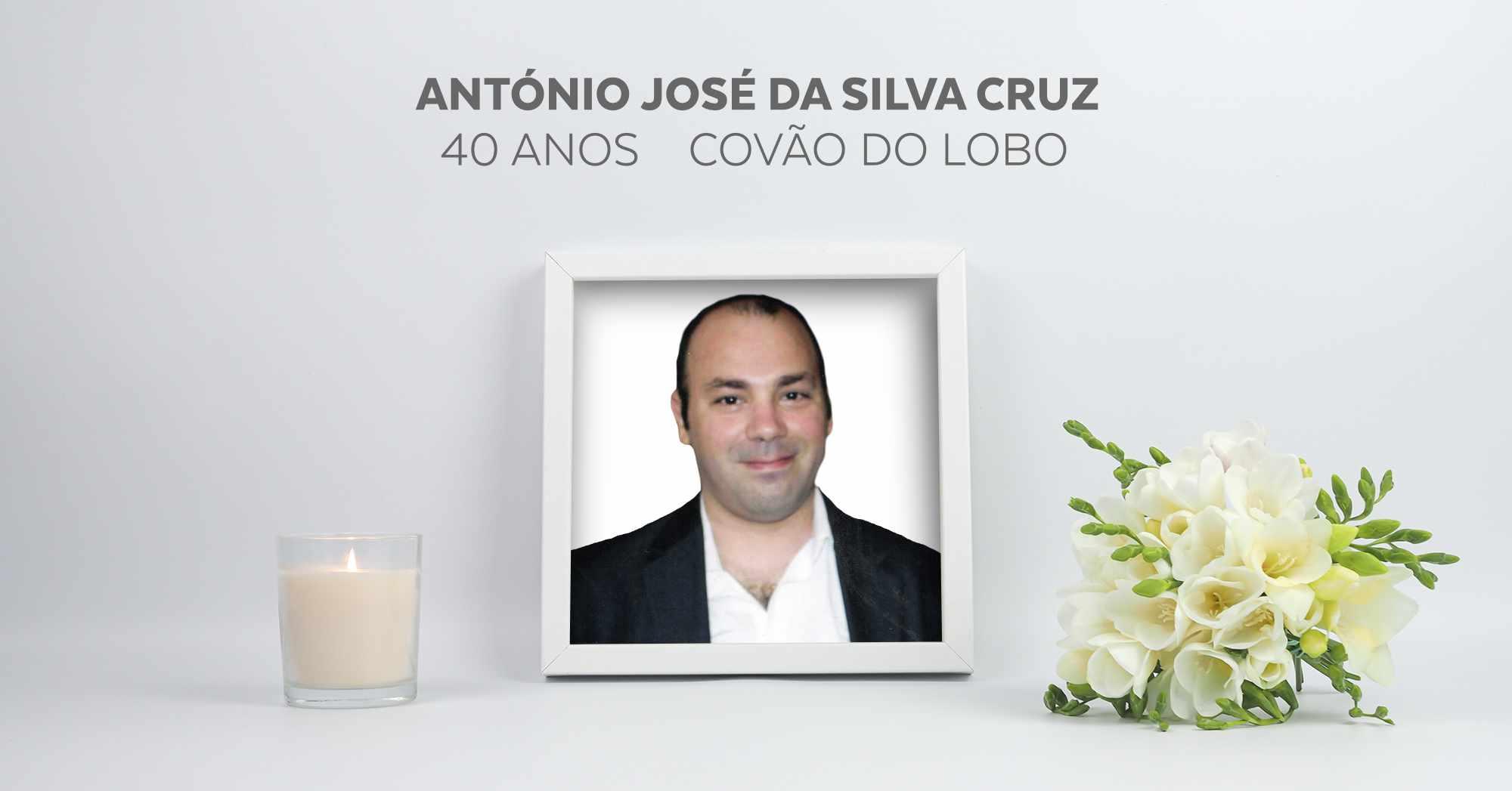 António José da Silva Cruz
