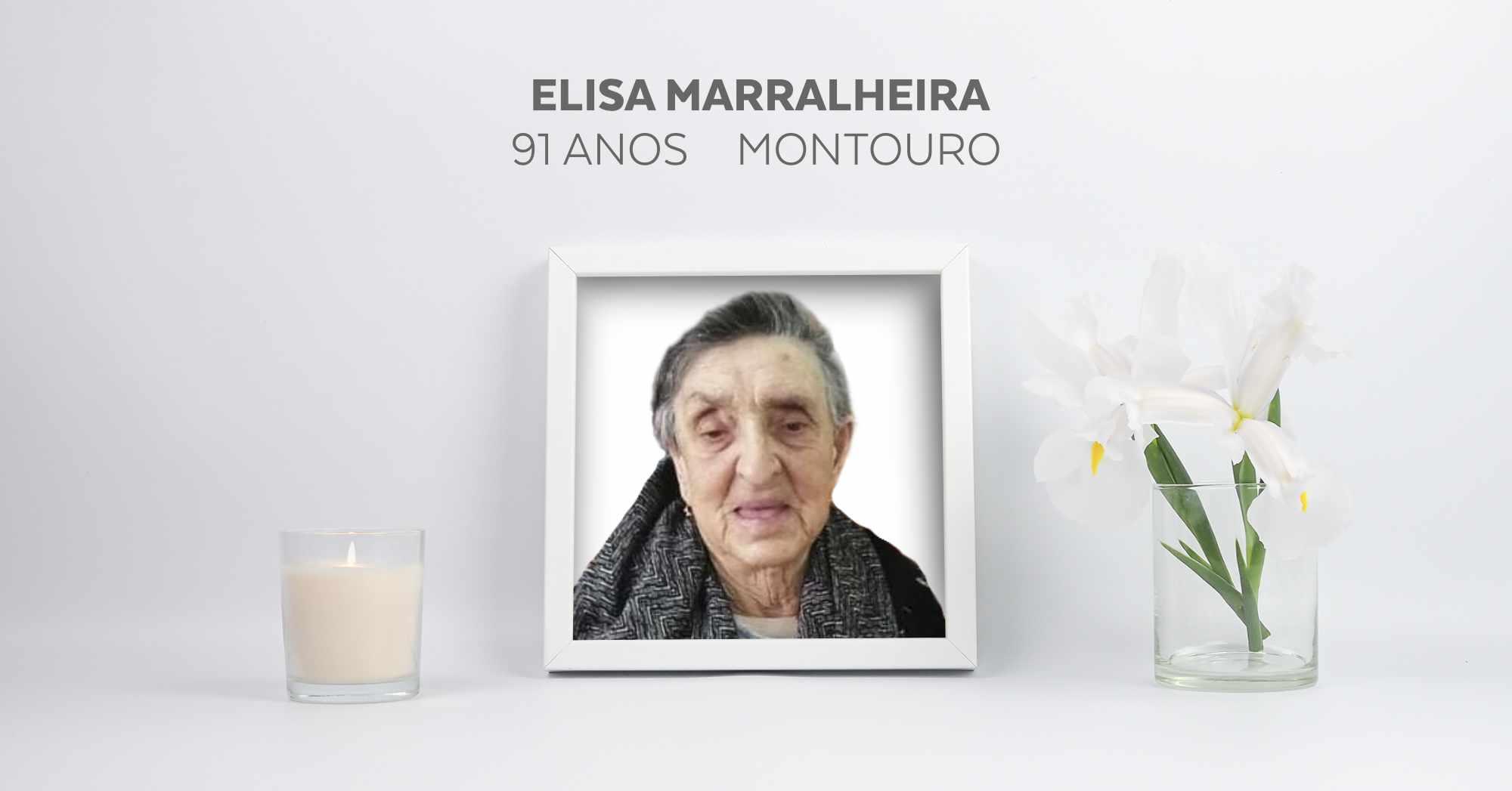 Elisa Marralheira
