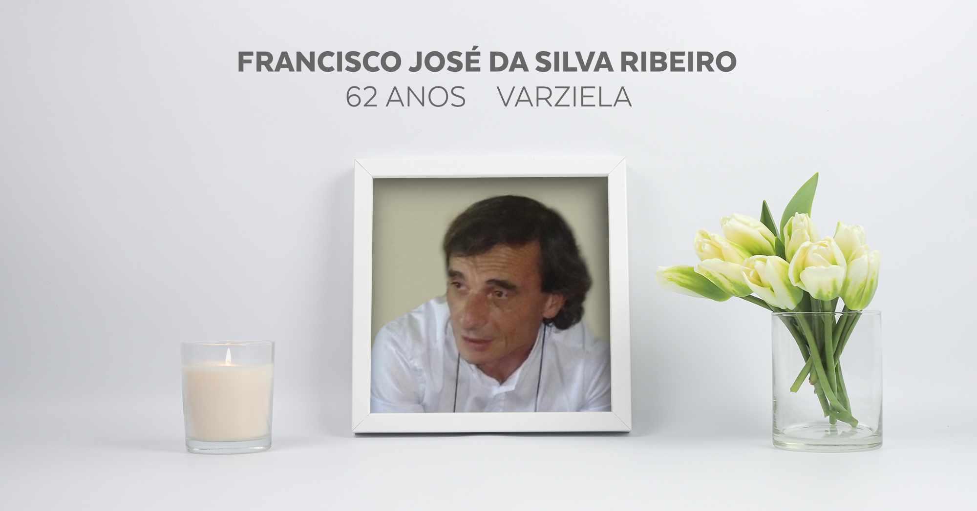 Francisco José da Silva Ribeiro