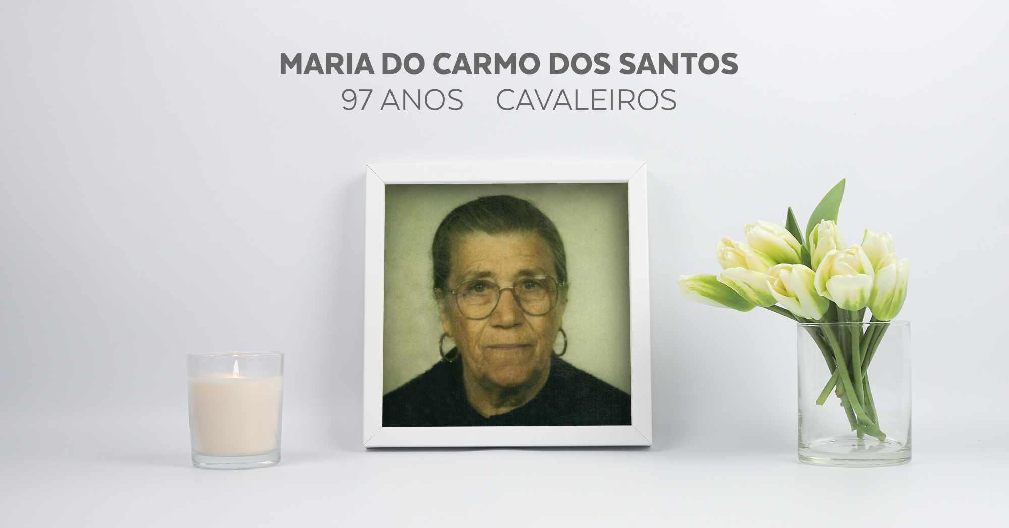 Maria do Carmo dos Santos