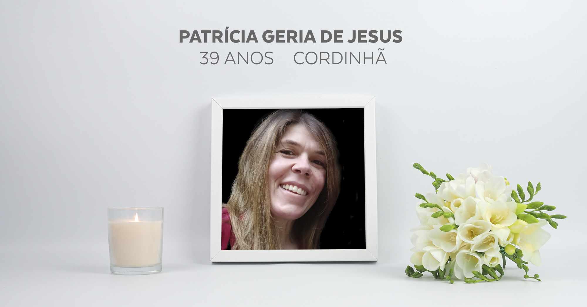 Patrícia Geria de Jesus